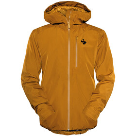 Sweet Protection Crusader GTX Infinium Jacket Men ocher